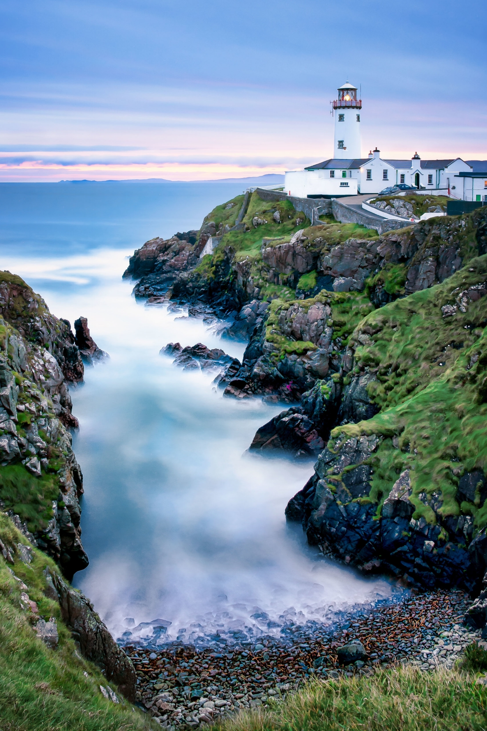 Copy of Fanad Head Lighthouse