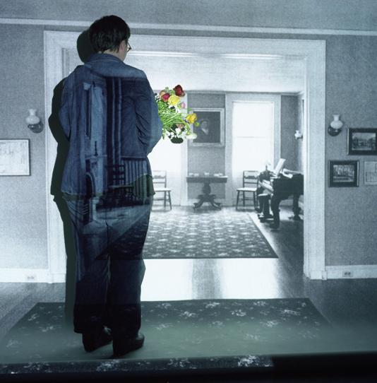Bringing Emily Dickinson Flowers