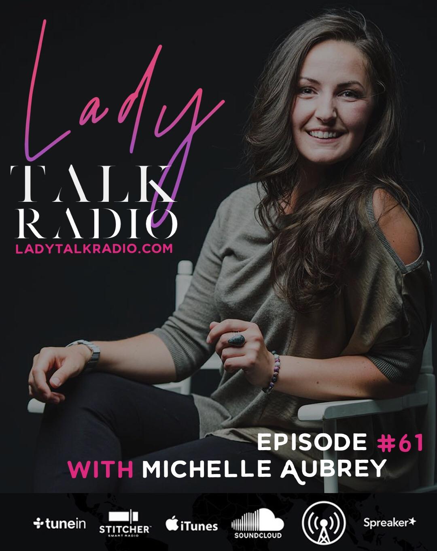 Michelle Aubrey Leadership Coach