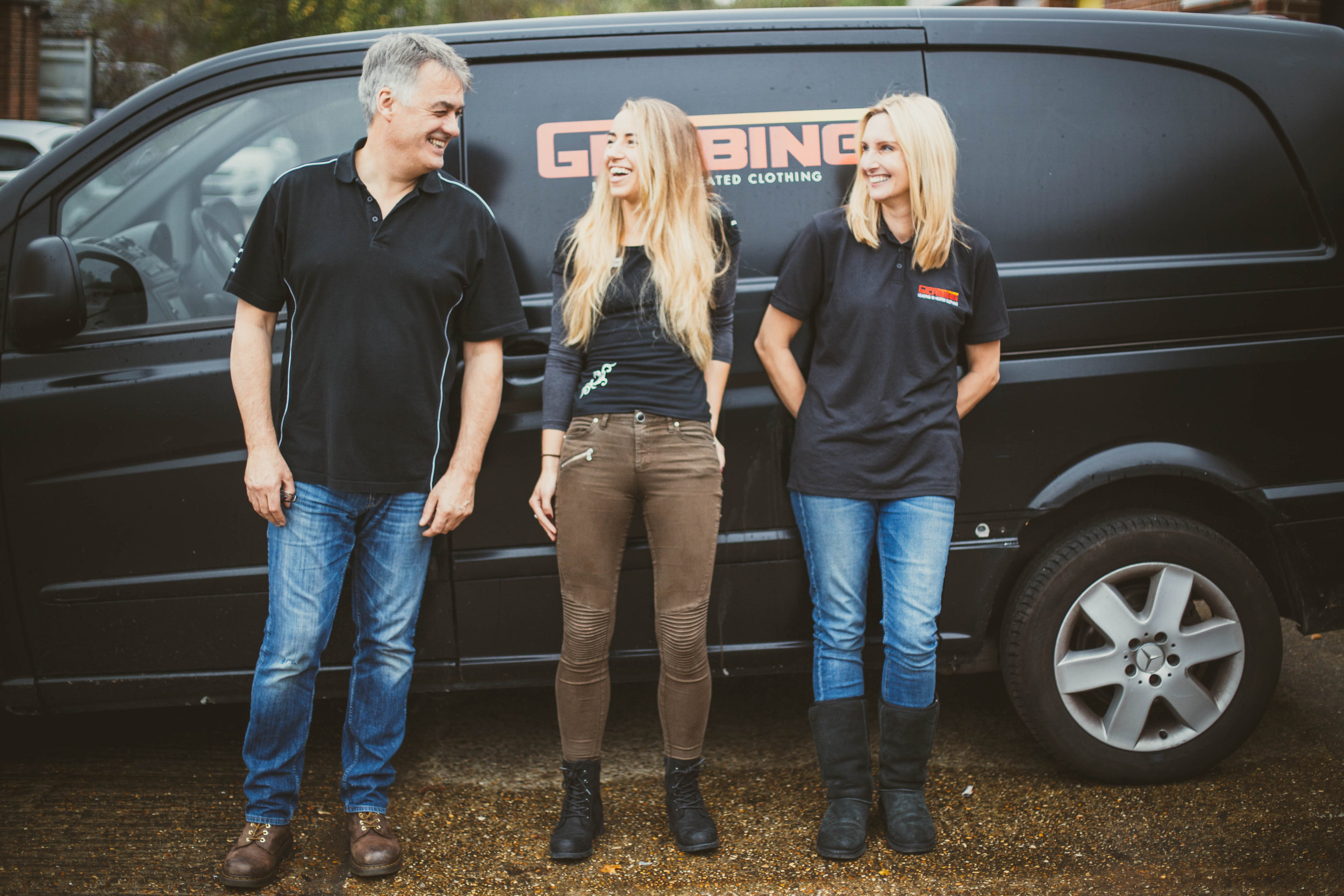 Motoport UK are the official UK distributors for protective motorcycle jeans brand Draggin Jeans