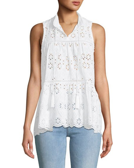Also, I thought i'd throw in this freebie. A lot of these stores use the same manufacturers and slap a different label on it.I found this Kate Spade top for $139.50 on sale! But Belk or Belk.com has a near identical top. -