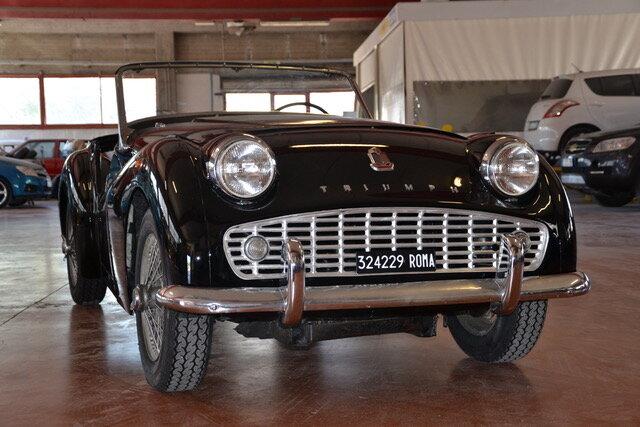 Le auto della Dolce Vita, i modelli storici del film di
