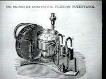 Mechanized production of homeopathic remedies