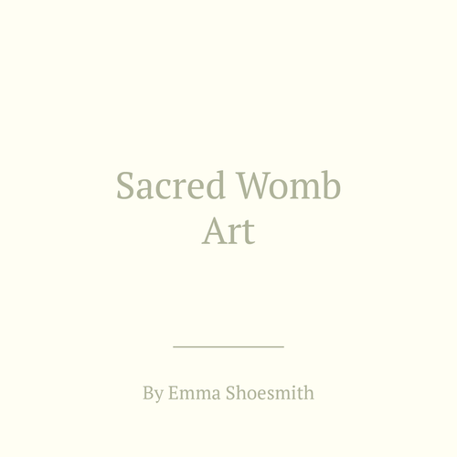 Sacred Womb Art @ 3pm Sunday