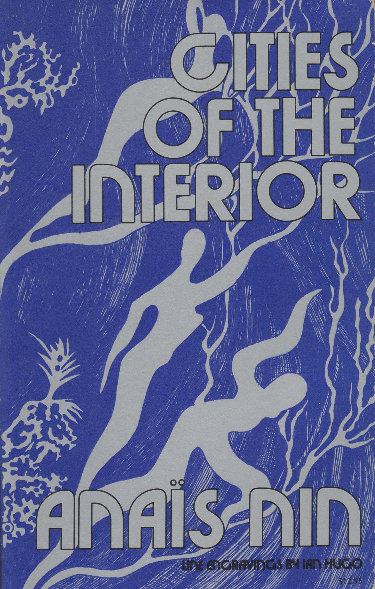 Cities of the Interior (5 novels)