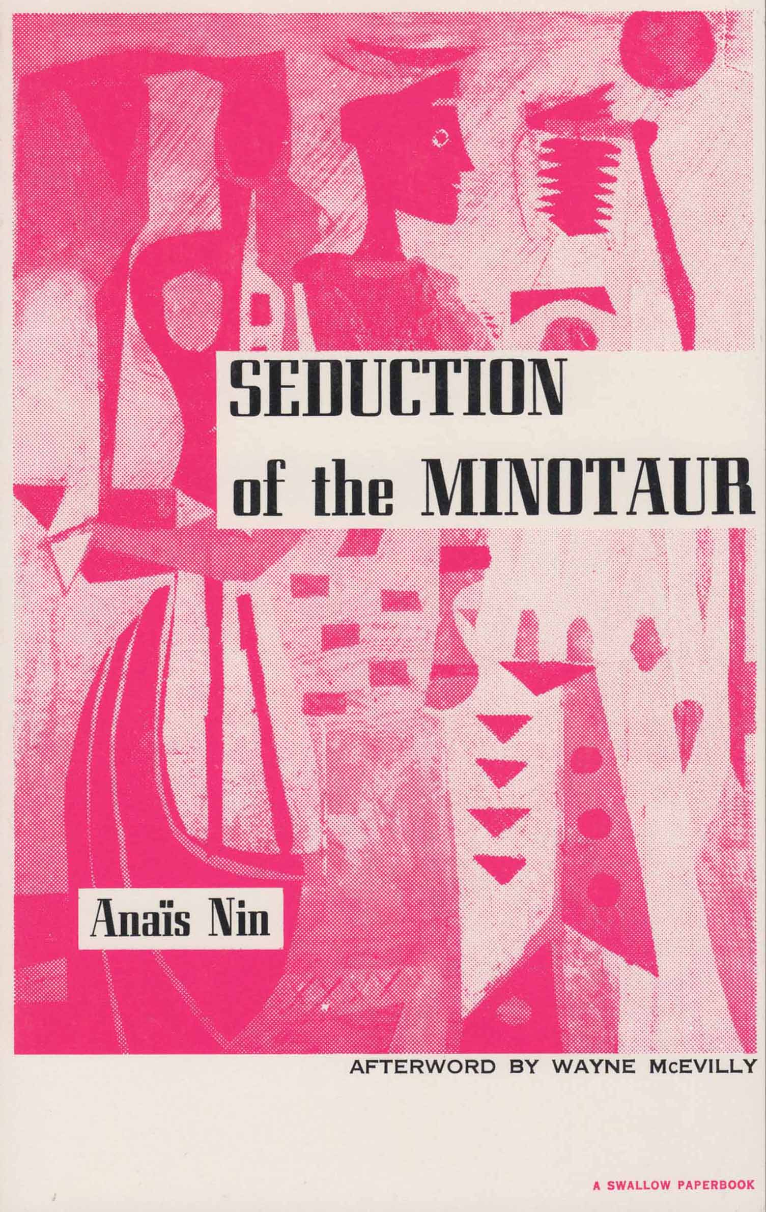 Seduction of the Minotaur