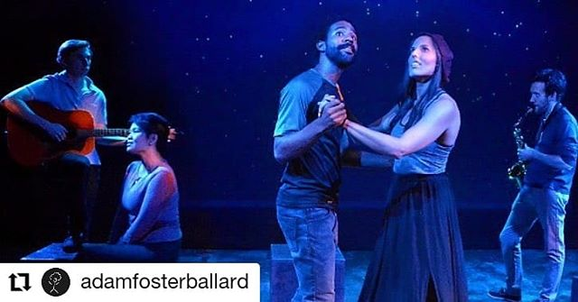 """Our web series actors have seriously been killing it with all the great work they're doing. @adamfosterballard who plays Paul in our series is in a new play! Go support!! https://skylighttheatre.org/event/never-is-now/  #Repost @adamfosterballard • • • • • • We open tonight!! The story:  What happens when people from diverse backgrounds experience the firsthand accounts of ten survivors who were labeled """"undesirable"""" and thrust into Hitler's systematic genocide. Playwright Wendy Kout disturbingly links then and now so we may understand what breaks us apart and embrace what bonds us together. A unique event, NEVER IS NOW is just the beginning of the conversation."""