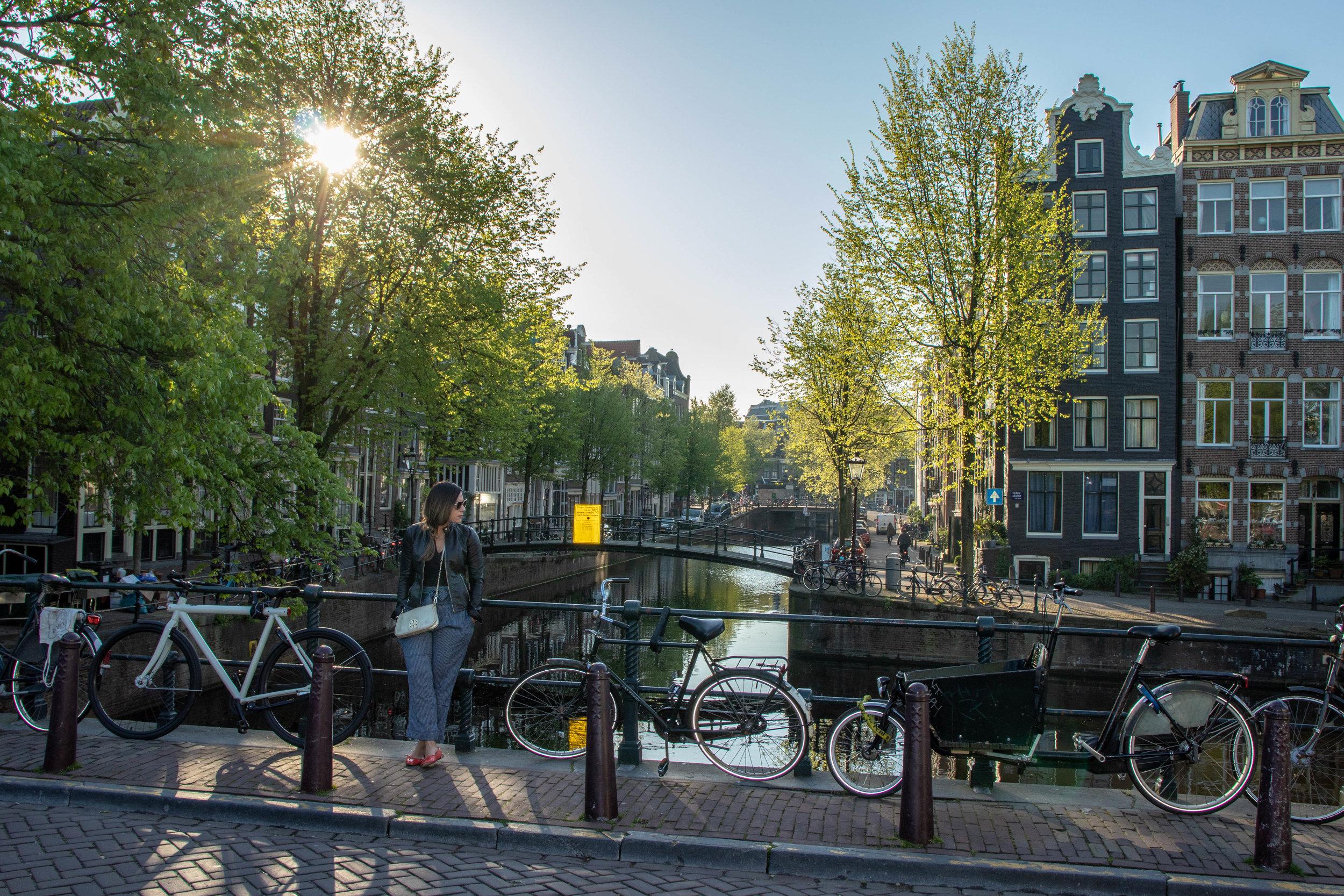 amsterdam points of interest travel planning