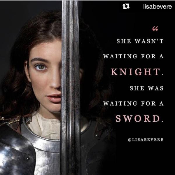 An instagram by Lisa Bevere