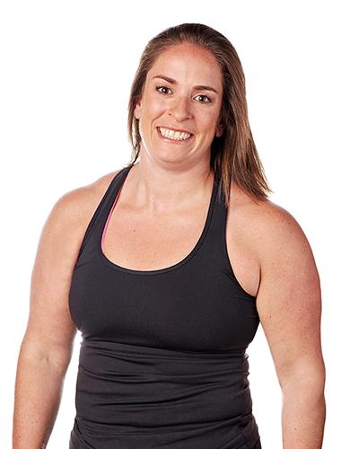 Victoria Scott, Founder of Sweat Concierge