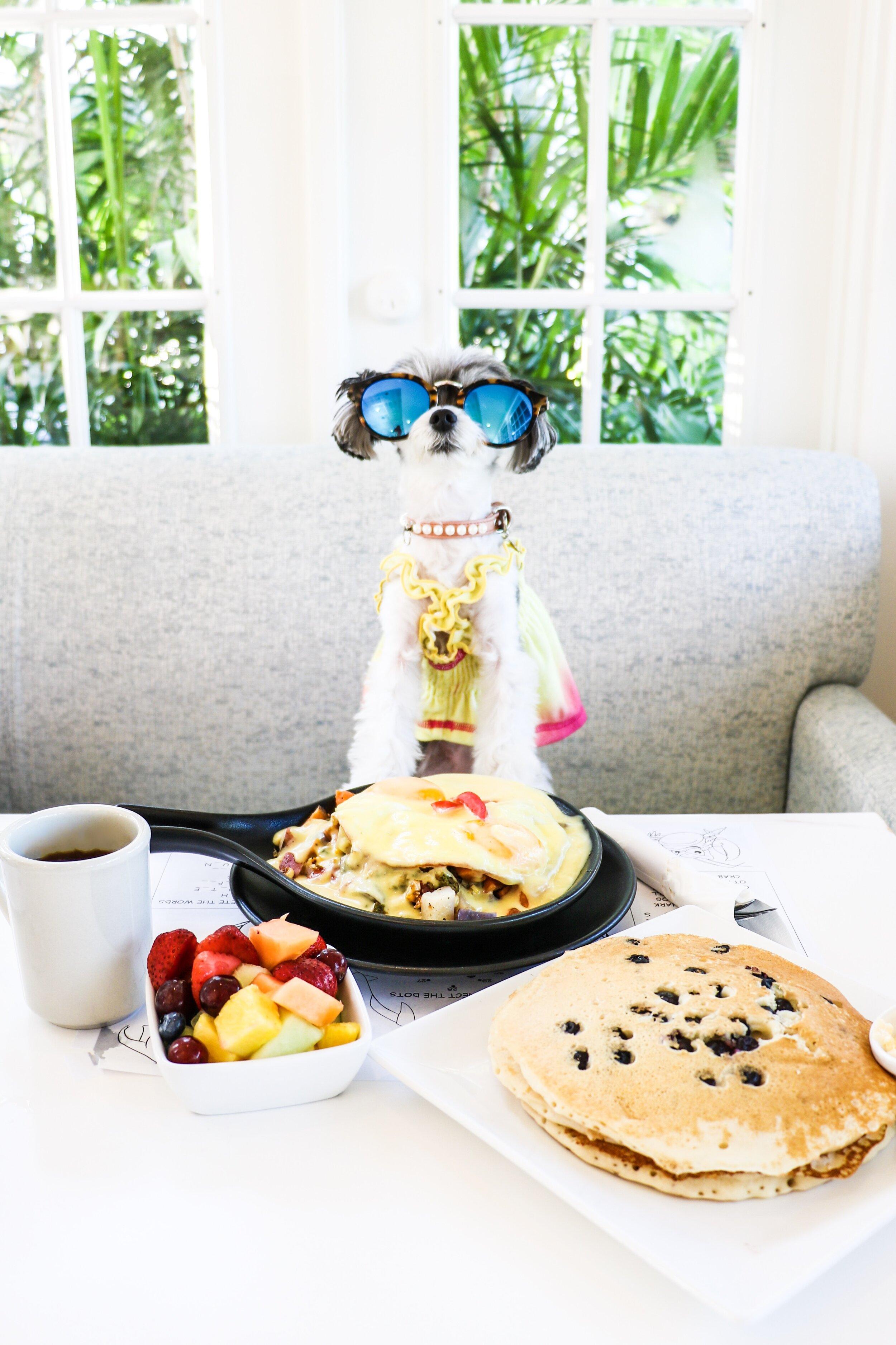Tween Waters' Breakfast