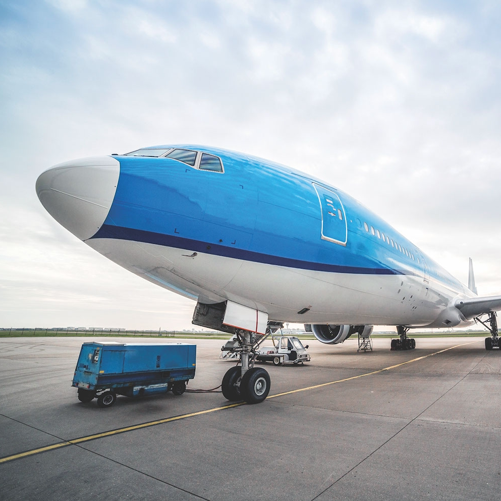 F07   Aerospace and Aircraft
