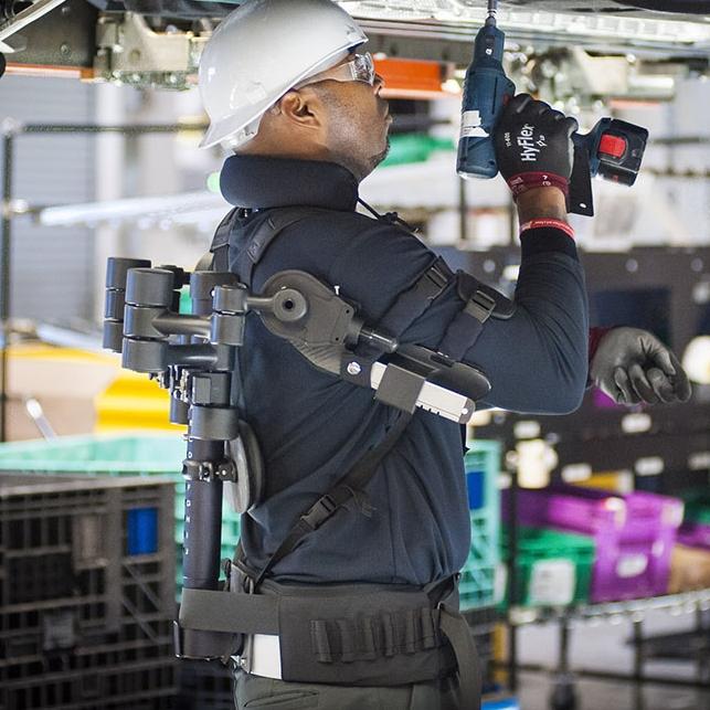 F48   Exoskeletons