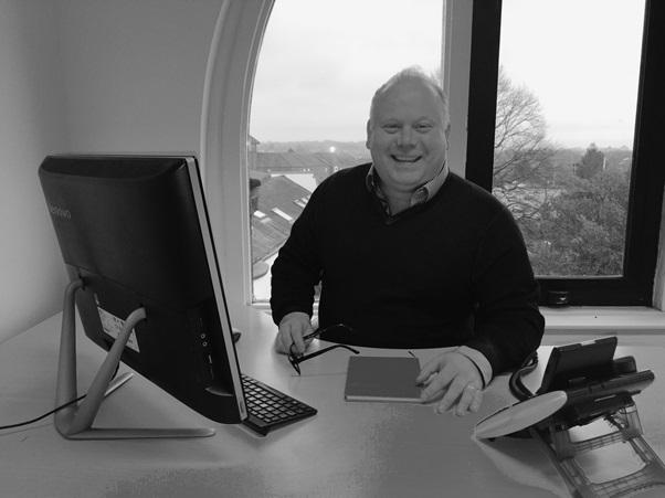 Lee Narraway - Managing Director
