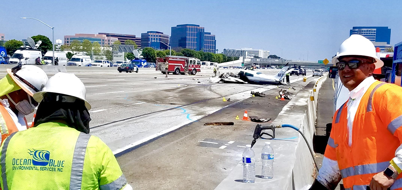 Plane Crashes -