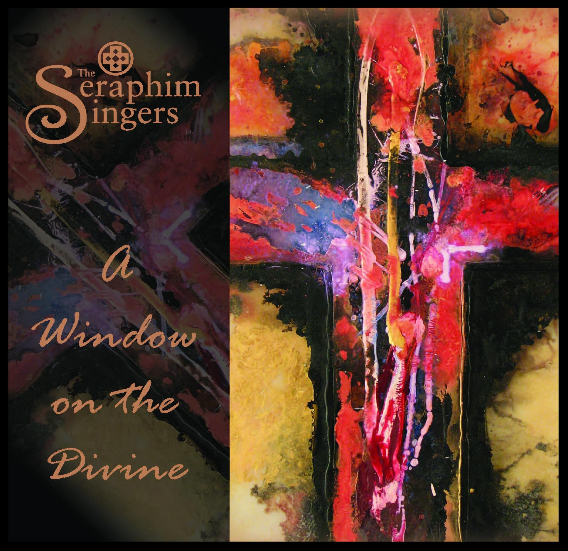 - A Window on the Divine, selected performances by the Seraphim Singers.  Album includes Ramsay's Levavi oculus from Three Psalms, as well as Elliot Gyger's Hebrew, Latin, Greek, and Francis Poulenc's Litanies a la Vierge Noire.