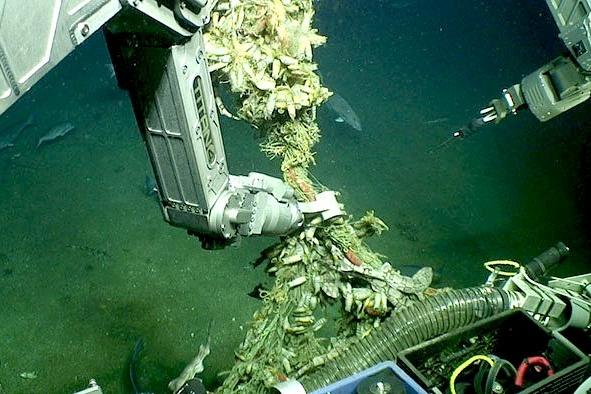 remote-robotics-maintenance-ROV