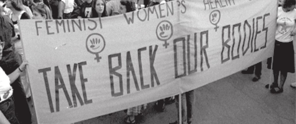 Women have made major strides in the name of equality, but there is still much to do. /  UCLA