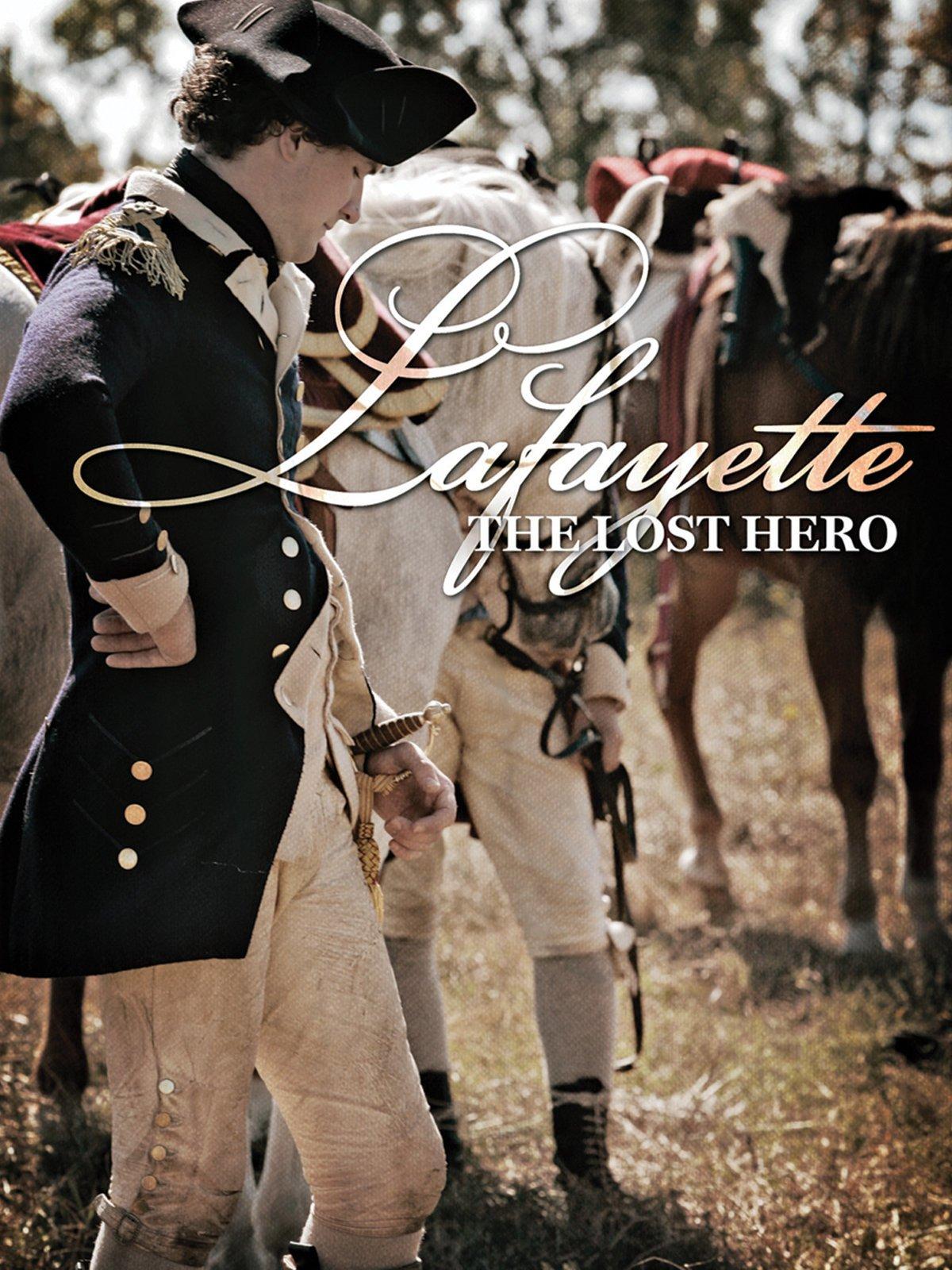 Lafayette the Lost Hero Poster.jpg