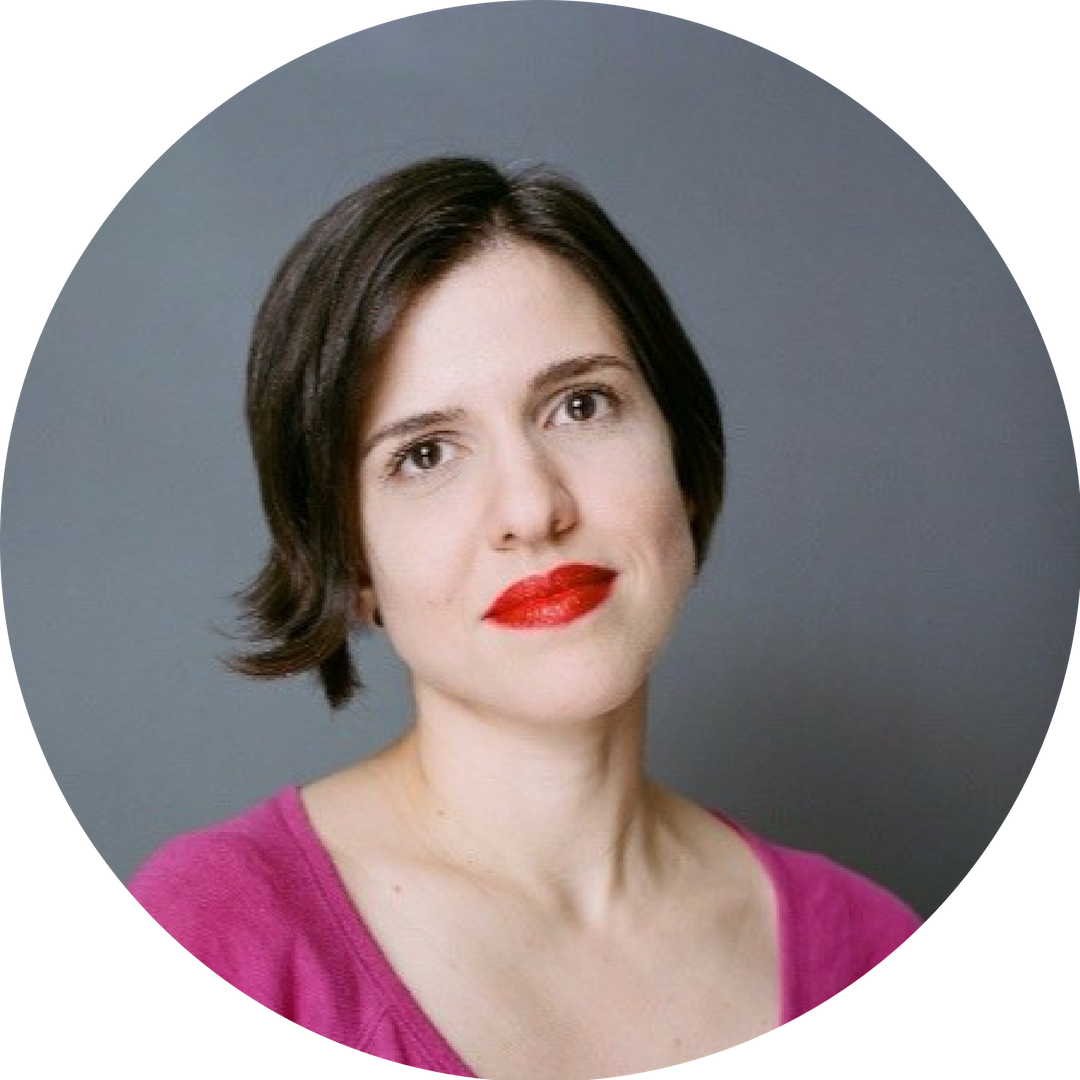 Andrea vásquez rodríguez - (she/her)INNOVATOR FOR GENDER EQUITY, FLEXABILITYcommunications, behavioural science, design thinking