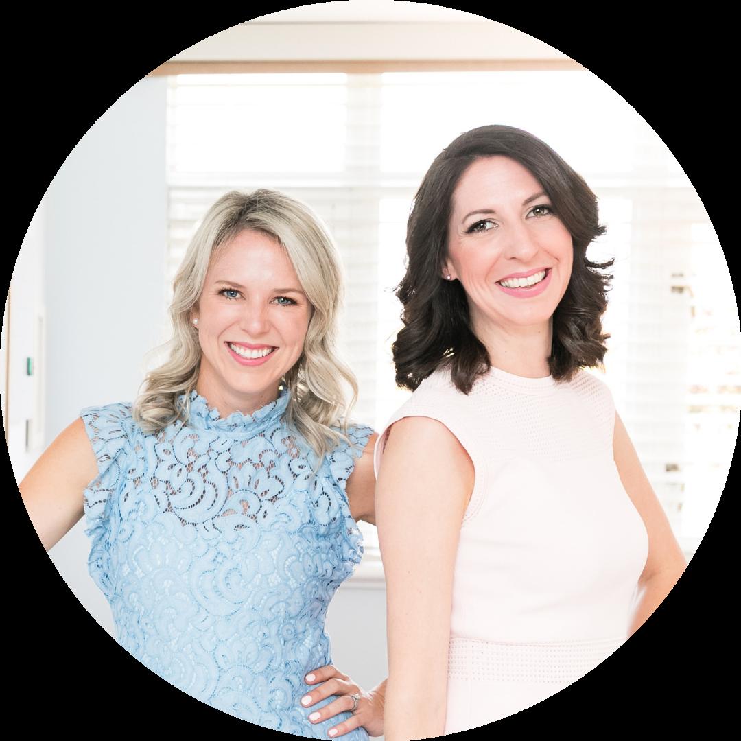 Gillian Harvey & Tegan Moss - (both she/her)CO-FOUNDERS, BRAND STRATEGY, BRAND & WEB DESIGN at NATPARK COLLECTIVEbrand strategy, brand & web design for female entrepreneurs
