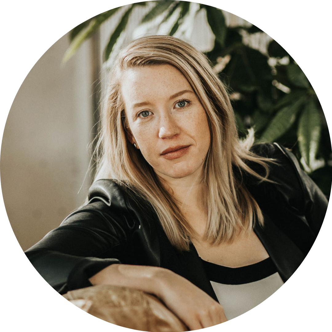 AISLINN GRANT - (she/her)BRAND STRATEGIST, FOUNDER OF GRANT DESIGNbrand + identity design, strategy, startup launch, small business strategy, pitch mentorship, business plan mentorship, focus on woman-led entrepreneurship