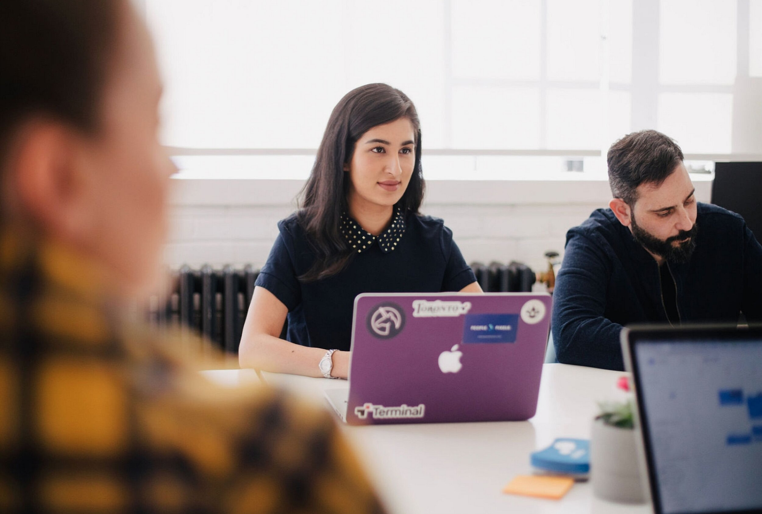 female founders advice