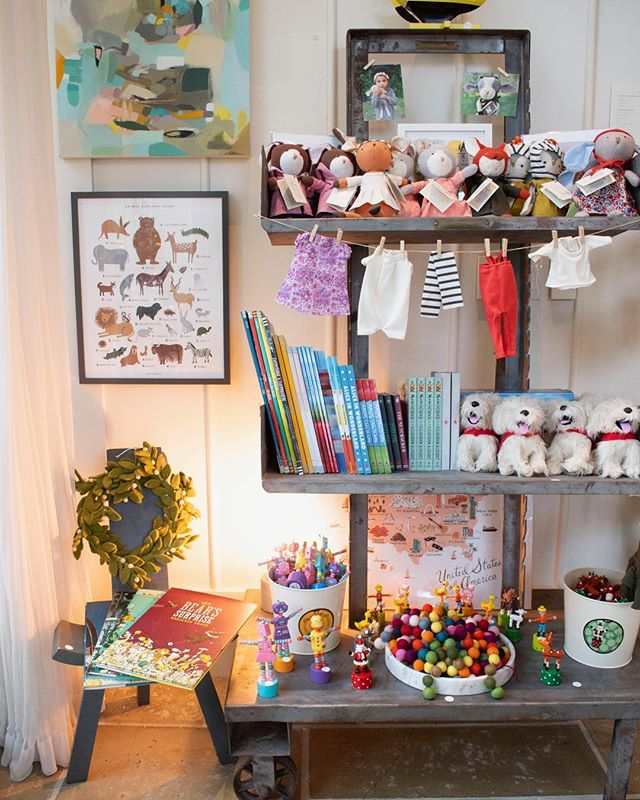 We're a #tinyshop with a big heart. We love great #design and quality #makers with engaging stories. From #furniture to #books and #holidaydecor to #gifts we've got the best and brightest for all ages. Spend your #holidayshopping with us and discover something new! #leolacroffshop #leolaandcroff #shopsmall #shoplocal #designmatters #lifestylestore #interiors #furnishings #homedecor