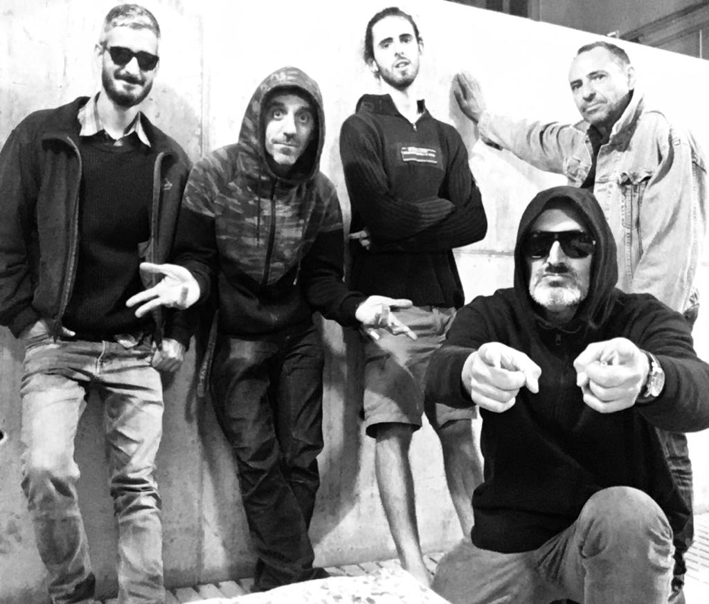 MONK - Spanish Jazz Funk Fusion Band