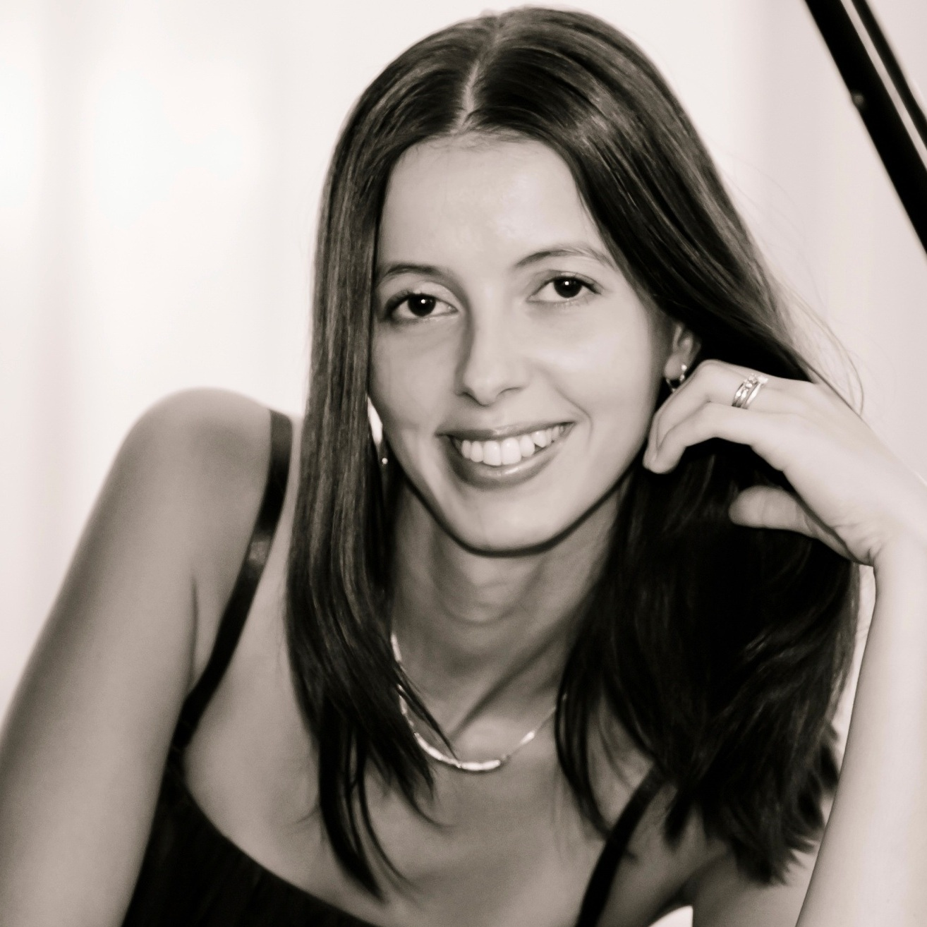 Olga Gorelik, Piano