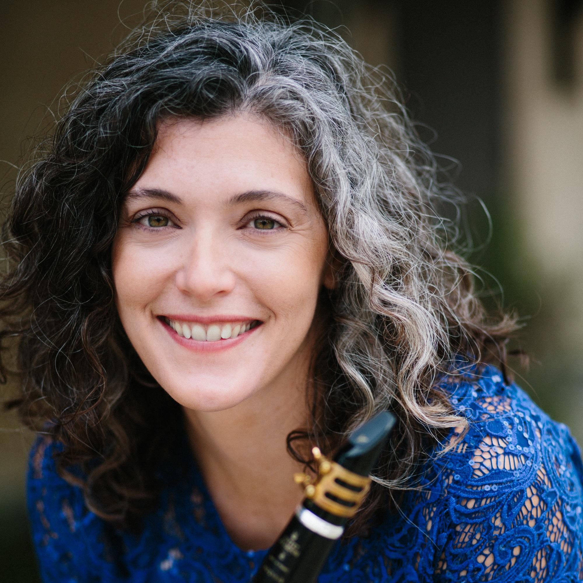Erin Finkelstein, Clarinet