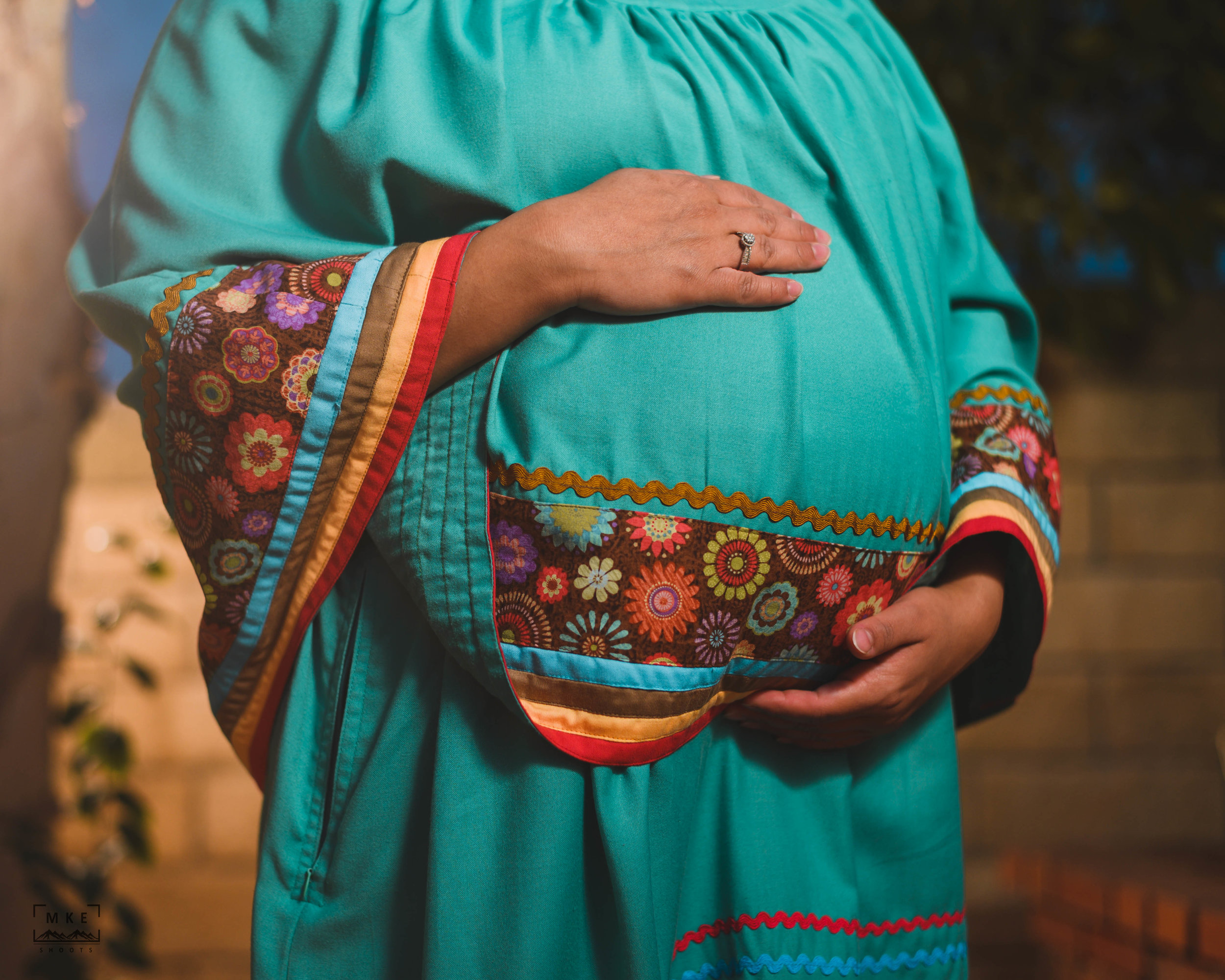 Maternity shoot - Celebrate this life-changing period in your life with an exquisite maternity shoot.Starts from $300