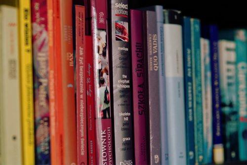 SCHOLASTIC BOOK CLUB - CLASS CODE: MFHNP