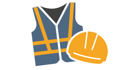 SAFETY - We hold one of the industry's best safety records with zero serious injuries or fatalities… ever.