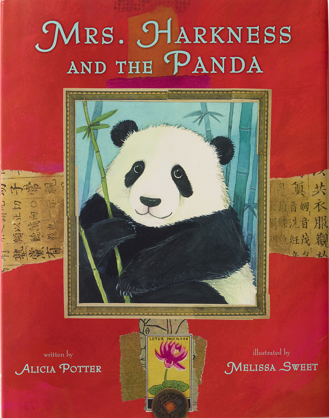 Mrs Harkness and the Panda Cover.jpg