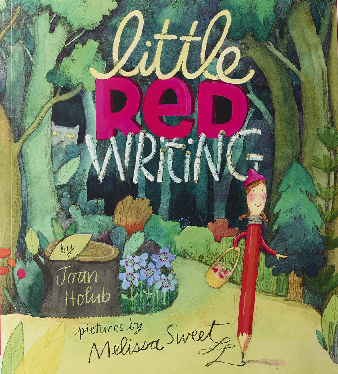 Little Red Writing Cover.jpg