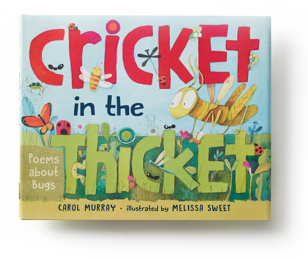 Cricket in the Thicket Cover.jpg