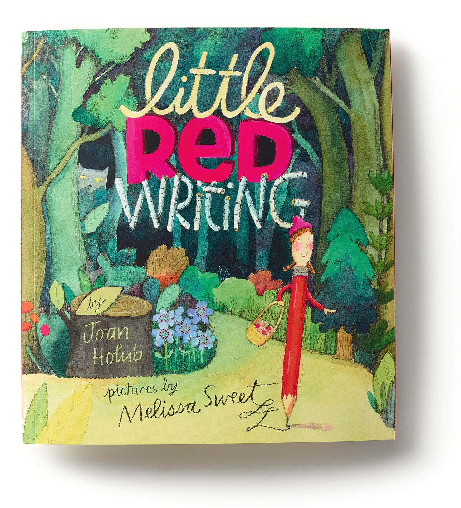 Little Red Writing Cover.jpg