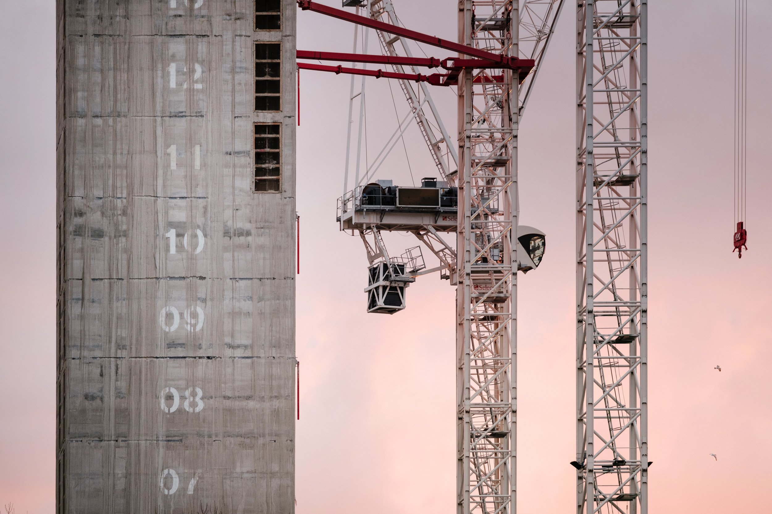 CONSTRUCTION - Concept Projects Australia have a well established and proven track record of being engaged in the provision of end to end project delivery and have specific resource capability to deliver construction projects from $1 - $20m dollars.