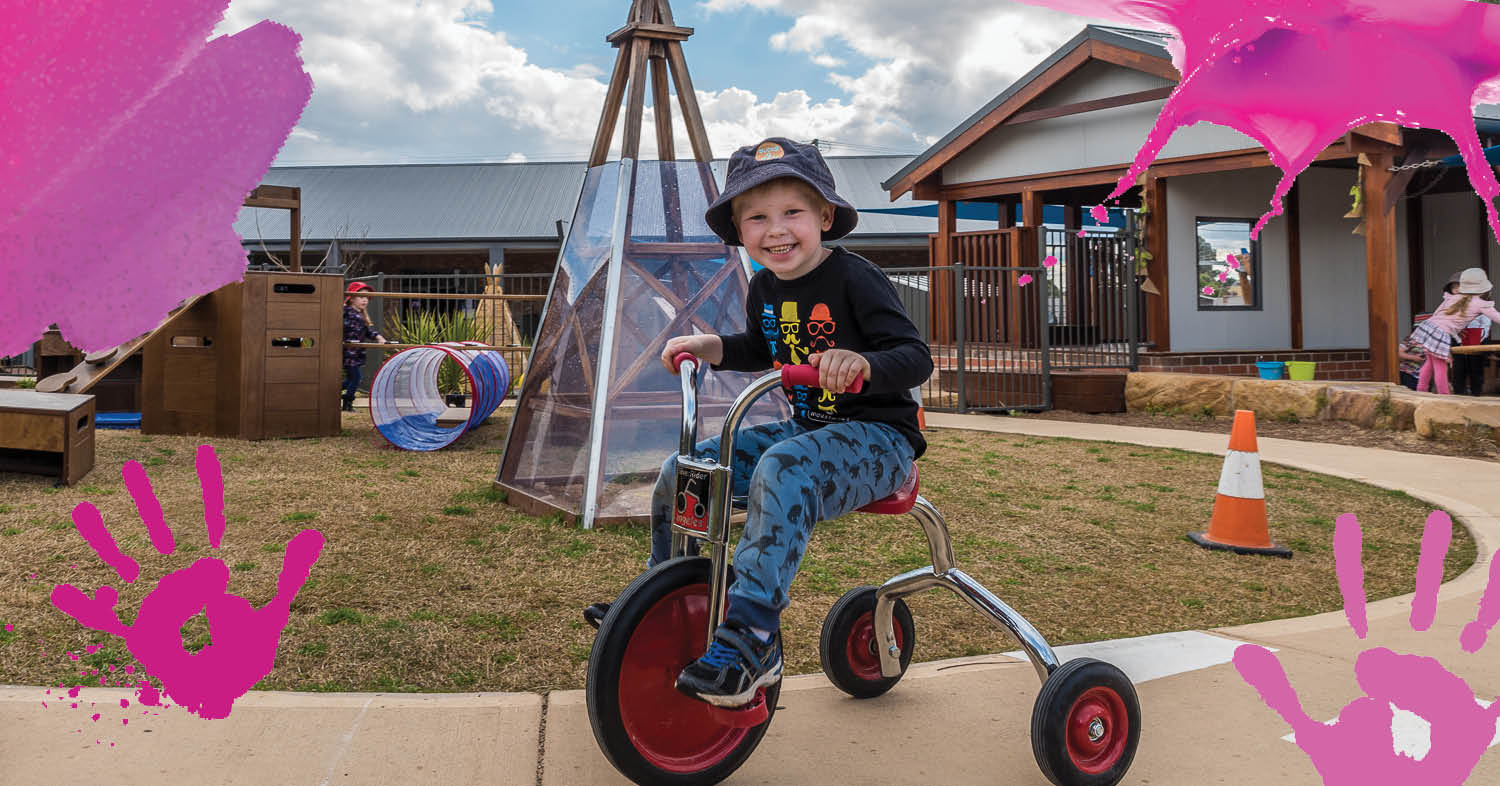 St Nicholas Early Education Lochinvar Having Open Day