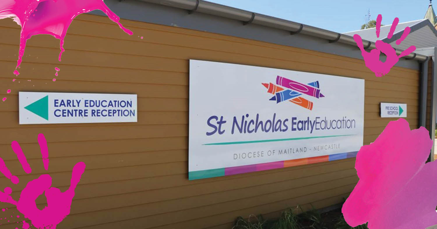 St Nicholas Early Education Opens in Lochinvar