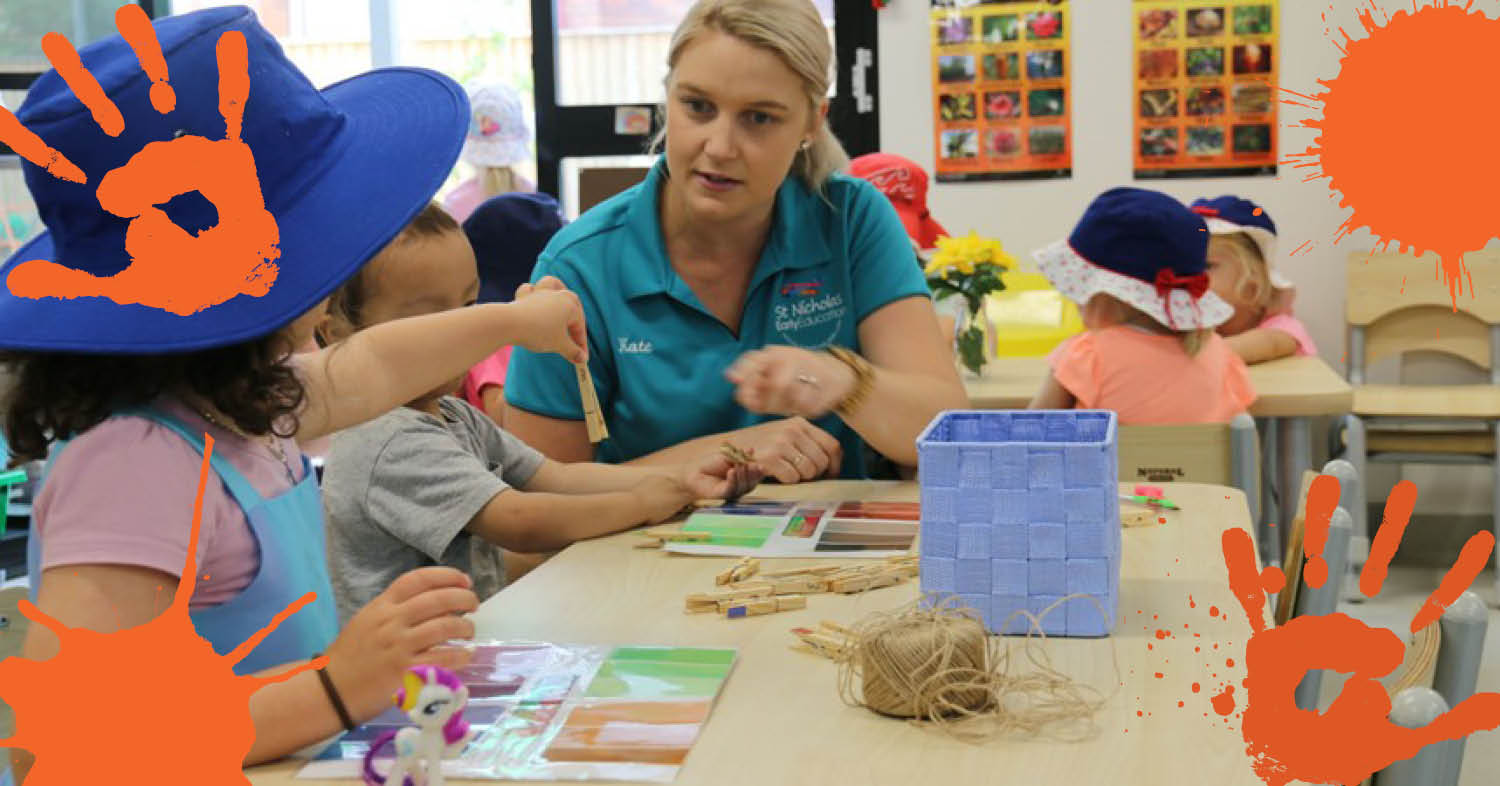 St Nicholas Early Education Newcastle West One of the Best