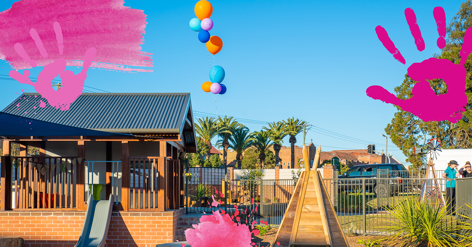 St Nicholas Early Education Showcases newest early education centre