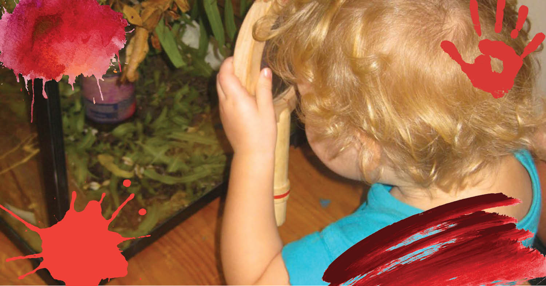 St Nicholas Early Education Singleton Bugs