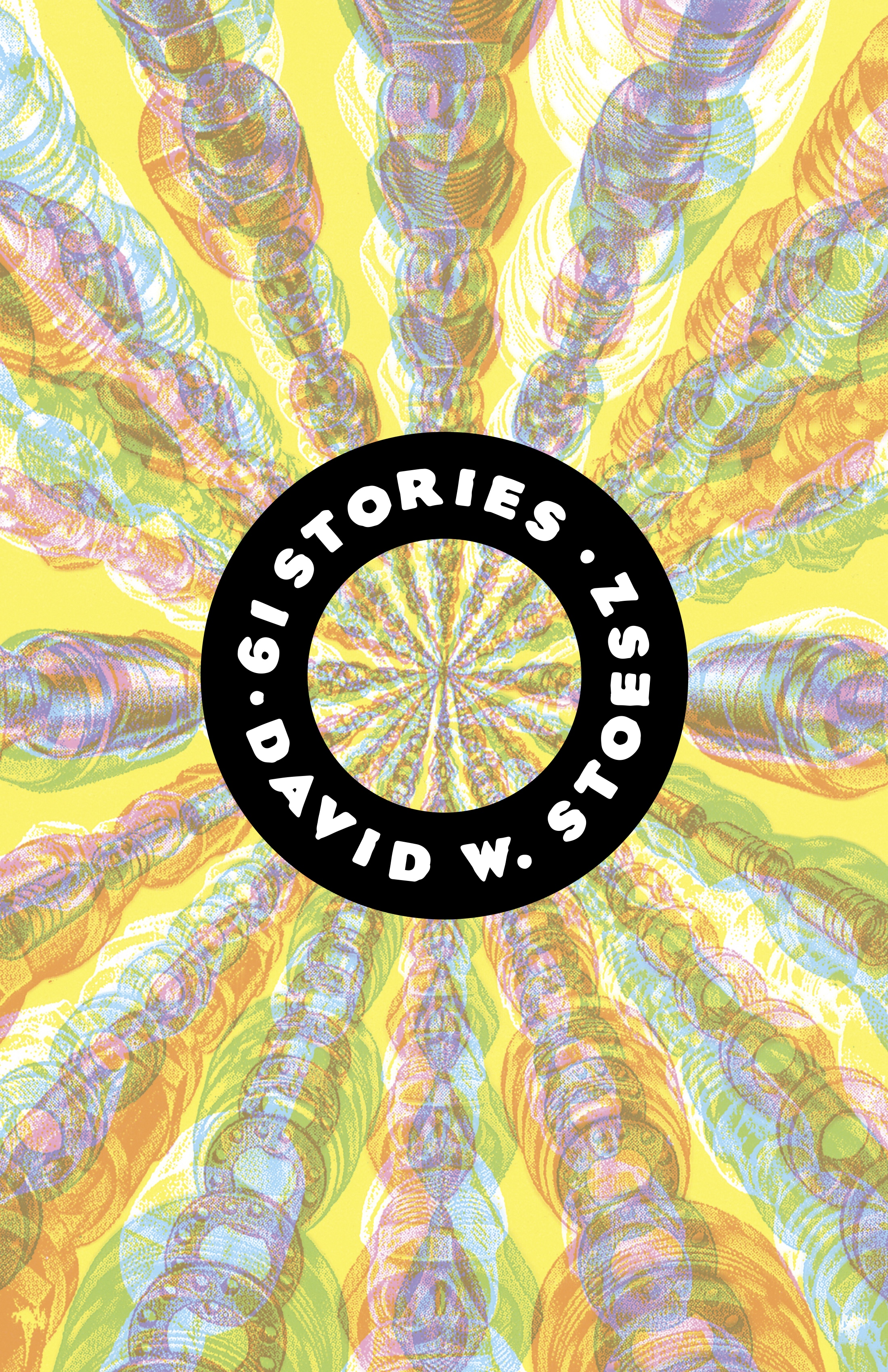 61 Stories - Zine and Kindle edition of some very short stories. Cover by Art Chantry. Physical copies available at Elliott Bay Book Company and Kuhlman Men's and Women's Clothing in Belltown.