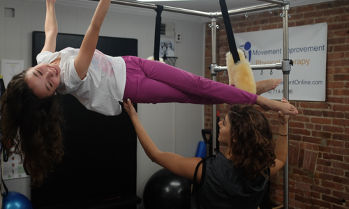 Fitness - Our Personal Trainers are friendly, inspiring, and knowledgeable about injury recovery and the use of Pilates for rehabilitation. Schedule an appointment and we'll help you reach your fitness goals!