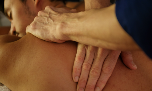 Massage Therapy - Massage therapy is manual manipulation of soft body tissues (muscle, connective tissue, tendons and ligaments) to enhance a person's health and well-being.Single Session - $1003 Sessions - $270 (20% discount)