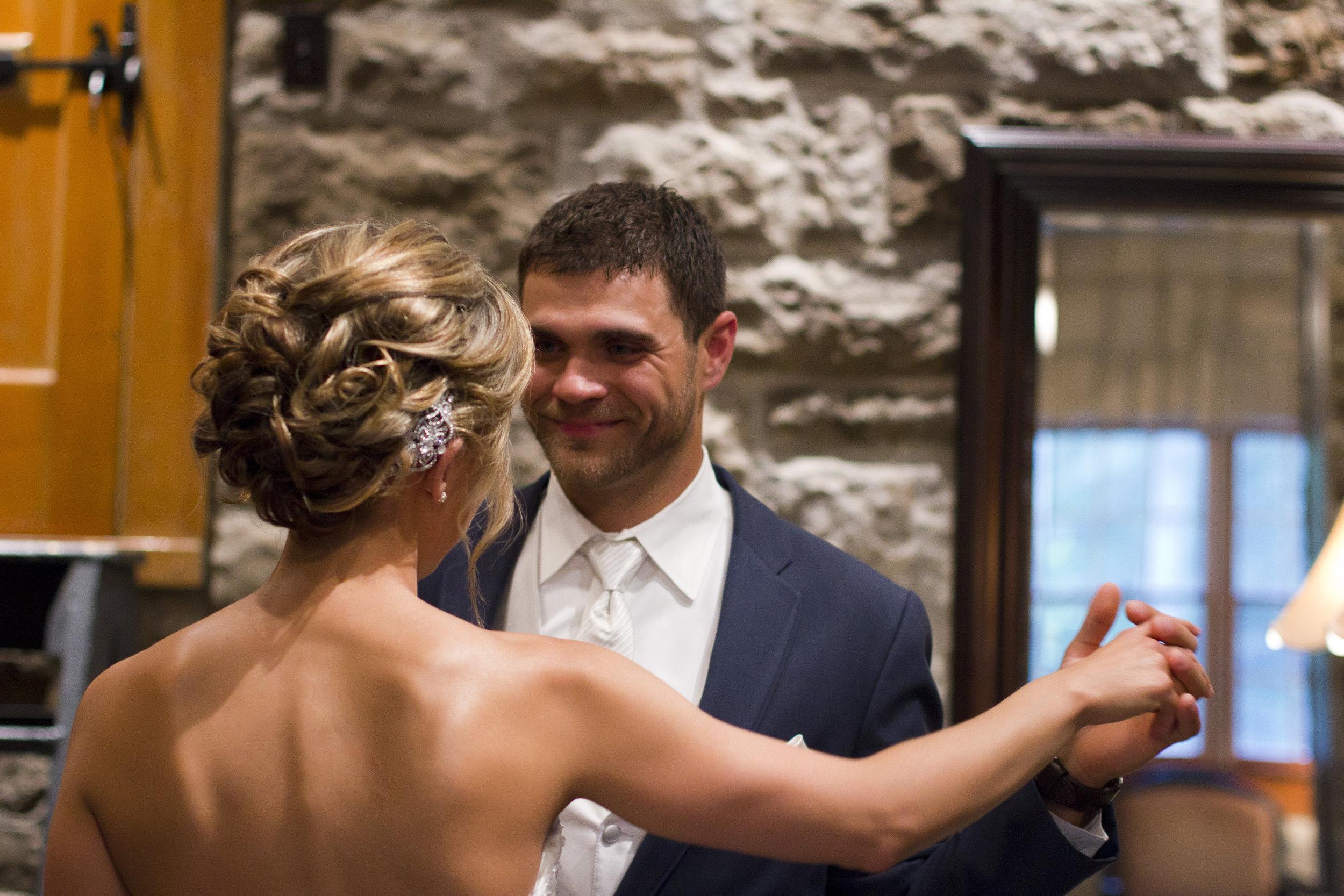 Mid Michigan Wedding