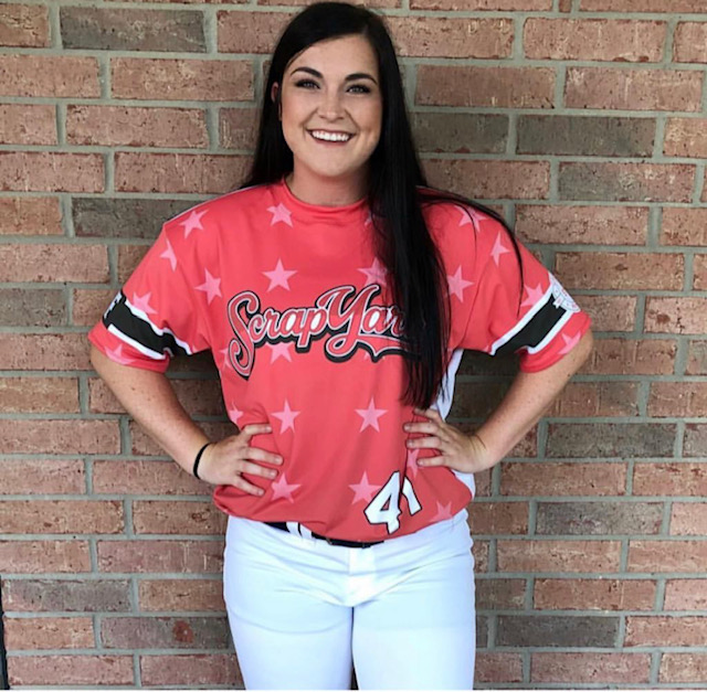 Holly Ward Mississippi State