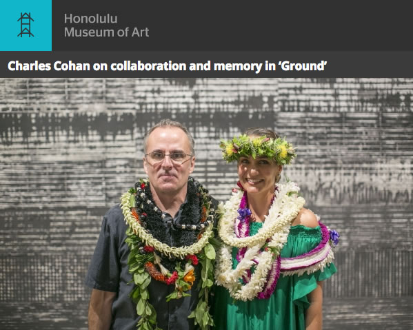 Honolulu Museum of Art - Blog